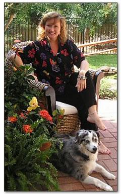 Julie Ortolon Romance Author