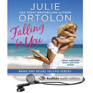 Contemporary romance author julie ortolon audiobook fandeluxe PDF