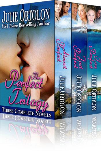 The Perfect Trilogy (Boxed Set) Book Cover